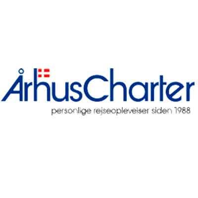 Bliv guide hos Århus Charter