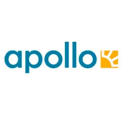 Bliv guide hos Apollo