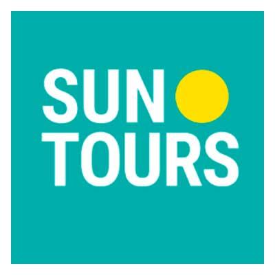 Bliv guide hos SunTours