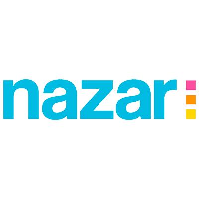 Bliv guide hos Nazar