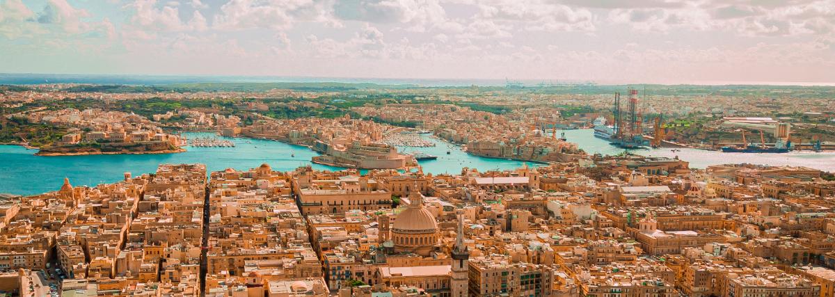 Malta Guideskole